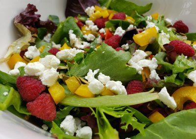 Sunny Summa Salad