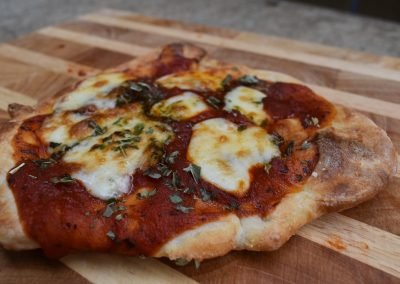 Margie Air Fryer Pizza